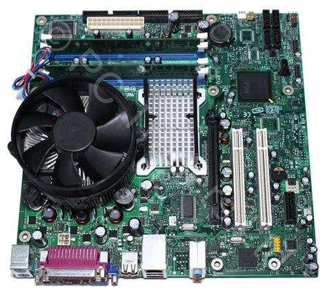 Ram Cpu Pentium 4 motherboard bundle intel dq945gtp intel pentium 4 630 1gb ram 3482 ebay
