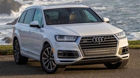Harga Audi Q7 harga mobil all new audi q7 3 0 tfsi quattro dan