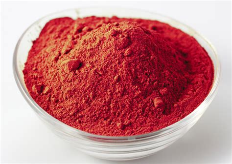 Colorante Natural Rojo L L L L L L L L L L L
