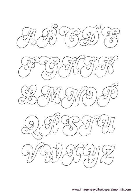 moldes de letras mayusculas y minusculas para imprimir y recortar moldes de letras para imprimir