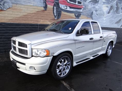 2005 dodge ram 1500 laramie crew cab in las vegas stock 745291a chapman value center