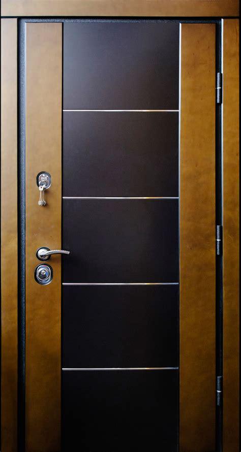 Stainless Steel Exterior Door Praga Modern Stainless Steel Exterior Door