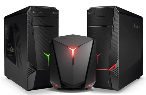 Gaming Desk Tops Lenovo Gaming Desktops Lenovo Australia