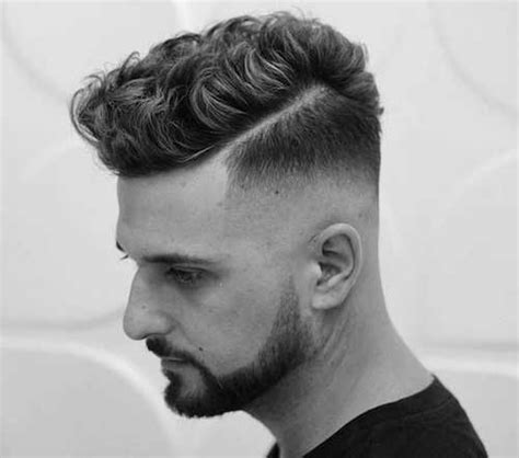 boys hair styles for thick curls 20 curly hairstyles men mens hairstyles 2018