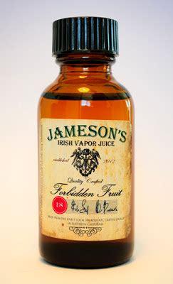 Waimarie Forbiden Fruits Liquid Vapor vapour taster forbidden fruit by s vapor juice