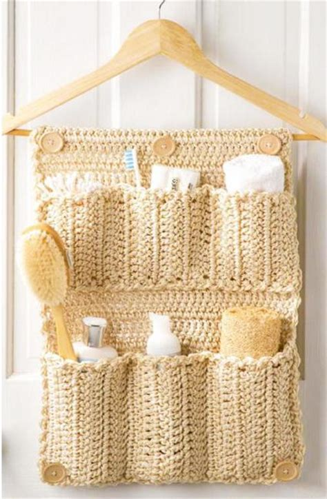 crochet for home decor 35 modern ideas for crochet designs latest trends in