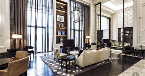 Hotel Interior Design Awards by Award Winning Hotel Design From G A Design Hospitality