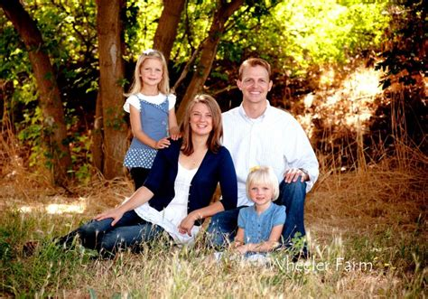 Family Picture Ideas - family photos