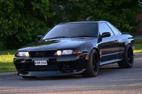 nissan godzilla r32 carbon godzilla widebody r32 gt r for sale gt r