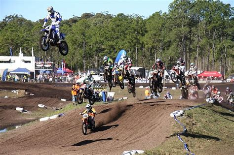 Events Gold Coast Dirt Bike Riding