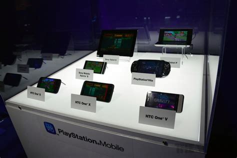 mobile playstation sony cuts publishing fee for playstation mobile