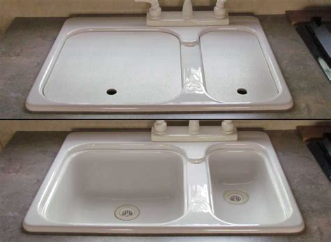 kitchen sink covers gulf stream gulf breeze 28rbg 2007 travel trailer
