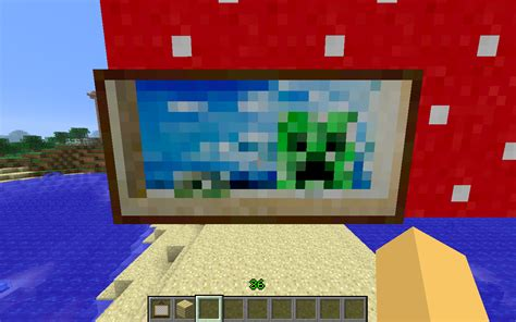 Painting Minecraft by Painting Minecraft Top Hd Wallpapers