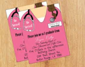 top 11 nursing graduation invitations to inspire you theruntime