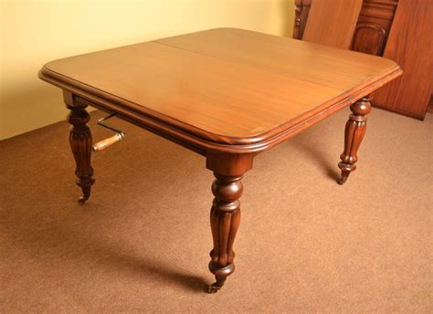 8 Ft Dining Table by Regent Antiques Dining Tables And Chairs Table And