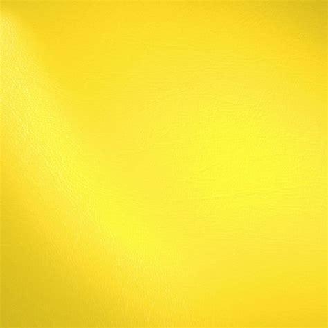 Pvc Boden Gelb by Polster Pvc Kunstleder Farbe Post Gelb