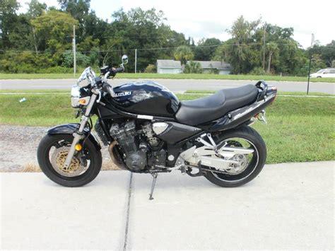 Suzuki Motorcycle Dealer Orlando 2000 Suzuki Bandit 1200 Orlando Fl Cycletrader