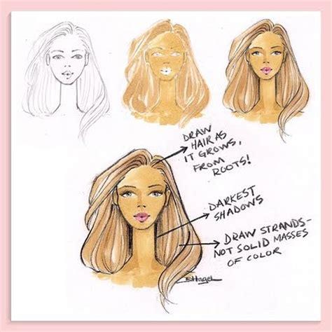 fashion illustration tips fabulous doodles fashion illustration by hagel