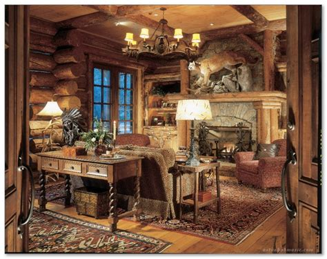 cabin decor rustic cabin decor with new style and designs home
