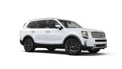 2020 Kia Telluride White by 2020 Kia Telluride Review Avon In Andy Mohr Kia