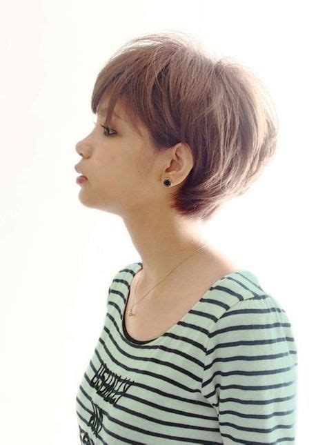 Asian Hairstyle by Best 25 Asian Hairstyles Ideas On Asian
