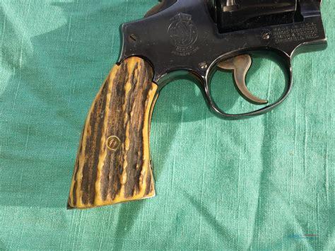 Frame Kacamata Vintage Retro 9606 Gun s w model 10 k frame vintage stag grips for sale