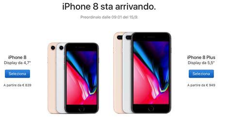 iphone   iphone   prezzi  disponibilita  italia iphone italia