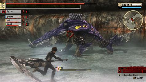 god eater 2 god eater 2 and resurrection patched on pc pc