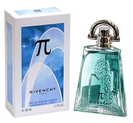 pi fraiche givenchy cologne a fragrance for 2001