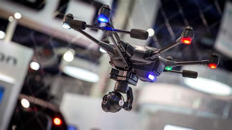 Drone Yuneec meet the yuneec typhoon h eyeondrones