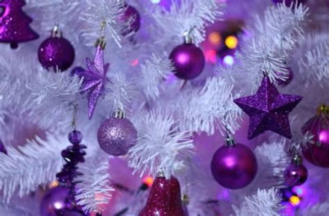 purple tree ornaments 79 best purple images on purple