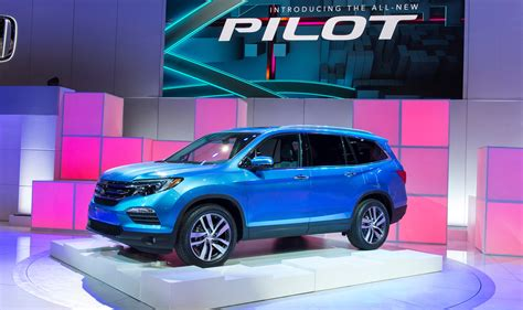 2016 honda pilot unveiled at chicago auto show autonation drive 2017 hall honda virginia beach 5 reasons to get excited about