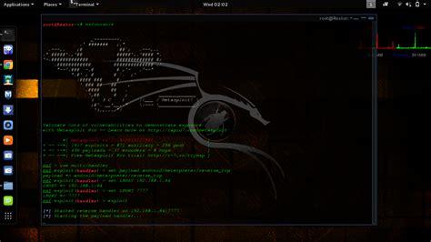 tutorial hack jaringan kirim backdoor bisa melalui bbm juga loh d