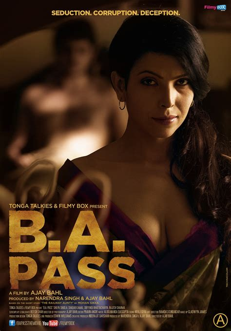 Watch Online Streaming Full Movie And Download.: B.A. Pass