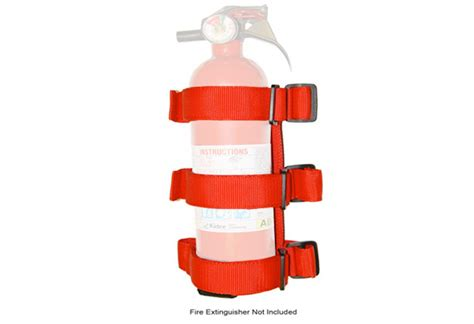 rugged ridge extinguisher holder rugged ridge roll bar extinguisher holder