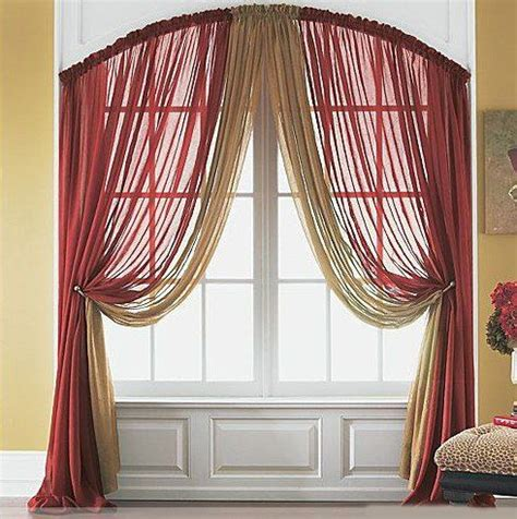 curtain swag holders 195 best tie backs swag holders for window treatments