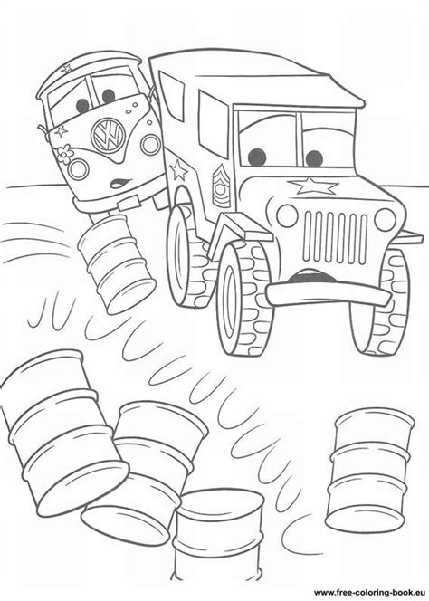 cars wingo coloring pages coloring pages cars disney pixar page 1 printable