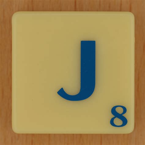 scrabble letter j scrabble blue letter j flickr photo