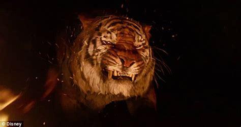 film petualangan alam liar this summer inilah trailer pertama the jungle book