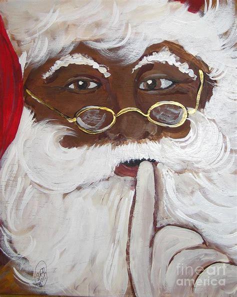 black santa claus untitled pictures of black santa claus