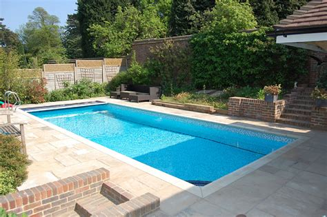 outdoor pools outdoor pool gallery buckland pool reigate surrey