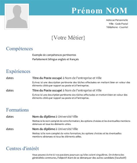 cv gratuit studio design gallery best design