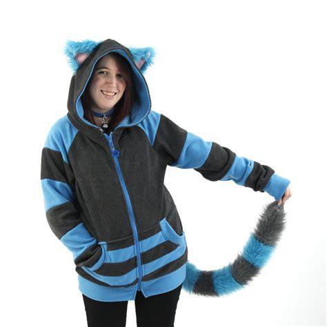Cat Hodie Jaket pawstar cheshire cat hoodie and combo cat anime
