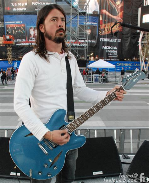 dave grohl s signature model gibson dg 355 guitar