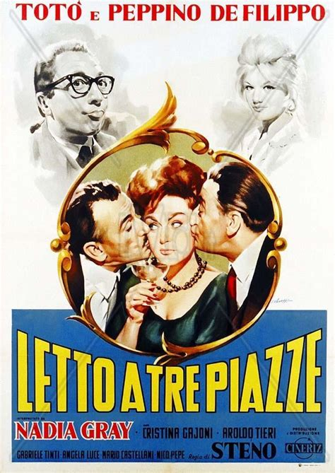 letto a 3 piazze letto a tre piazze 1961 filmaffinity