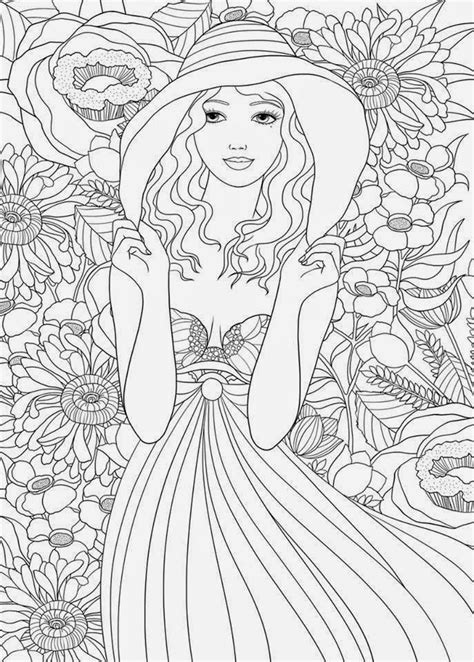 25 Best Ideas About Spring Coloring Pages On Pinterest Coloring Pages Recolor