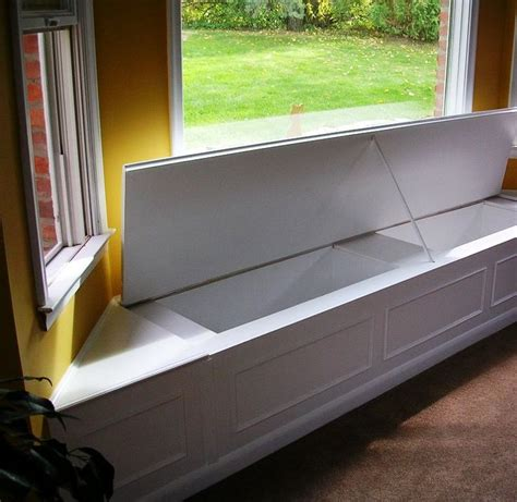 bay window seating bench with storage 218 best images about bookcases built ins fireplace on
