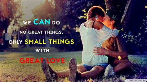 Beautiful Love Wallpapers With Quotes Free Download