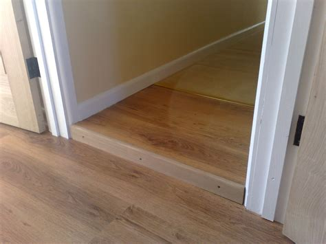 laminate flooring laminate flooring around doorways