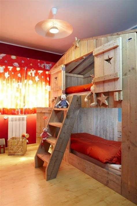 cool kids bunk beds 15 modern and cool kids bunk bed designs kidsomania